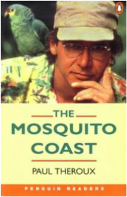 book cover of The Mosquito Coast