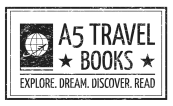 A5 Travel Books logo
