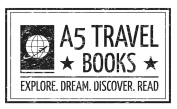 A5 Travel Books