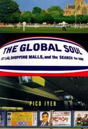 book cover for The Global Soul