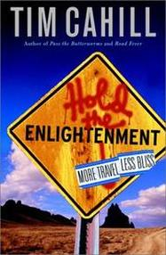 book cover of Hold the Enlightenment