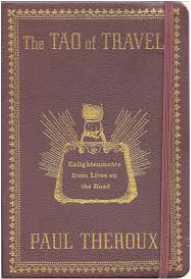 book cover of The Tao of Travel