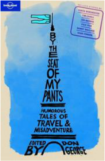 book cover of By the Seat of My Pants