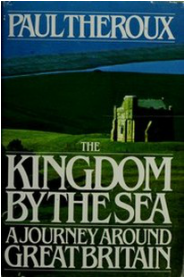book cover of The Kingdom By The Sea