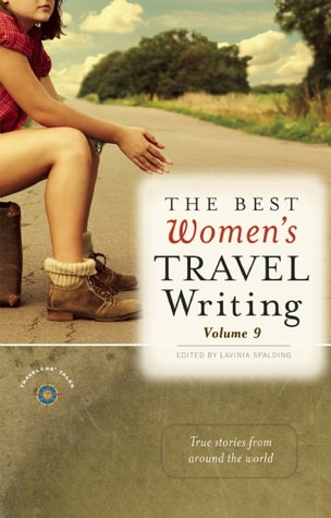 book cover of The Best Women's Travel Writing 2013