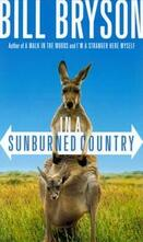 book cover of In a Sunburned Country