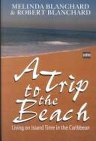 book cover of A Trip to the Beach