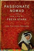 book cover of Passionate Nomad