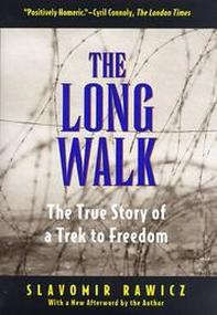 book cover of The Long Walk