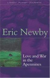 book cover of Love and War in the Apennines