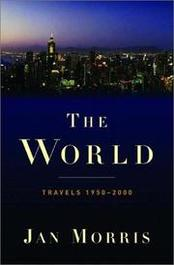 book cover of The World