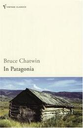 book cover of In Patagonia