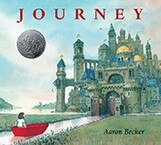 book cover of Journey - The Children's Book