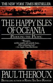 book cover of The Happy Isles of Oceania