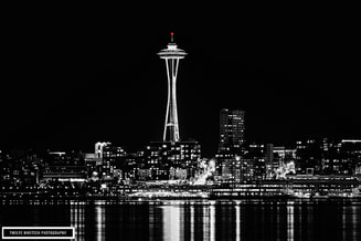 picture of the Space Needle