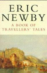 book cover of A Book of Travellers' Tales