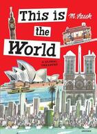 book cover for This is the World