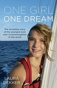 book cover of One Girl One Dream