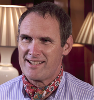 photo of A.A. Gill