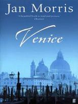 book cover of Venice by Jan Morris
