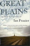 book cover for Great Plains