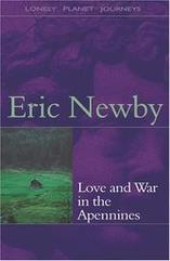 book cover of Love and War in the Appenines