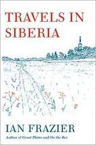 book cover of Travels in Siberia