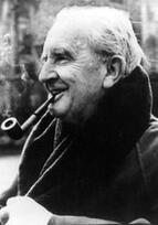 photo of J.R.R. Tolkien