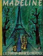 book cover of Madeline