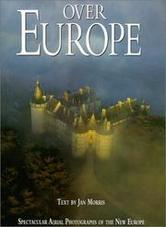 book cover of Over Europe