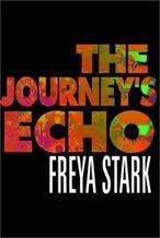 book cover of The Journey's Echo