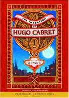 book cover of The Invention of Hugo Cabret