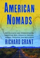 book cover of American Nomads