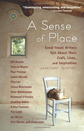 book cover of A Sense of Place