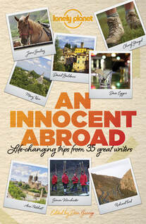book cover of An Innocent Abroad