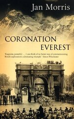 book cover of Coronation Everest