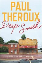 book cover of Deep South