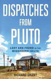 book cover of Dispatches from Pluto