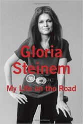 book cover of My Life on the Road