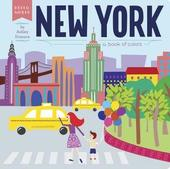 book cover of Hello New York