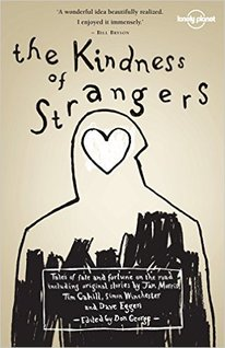 book cover of The Kindness of Strangers