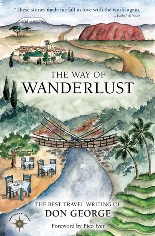 book cover of The Way of Wanderlust